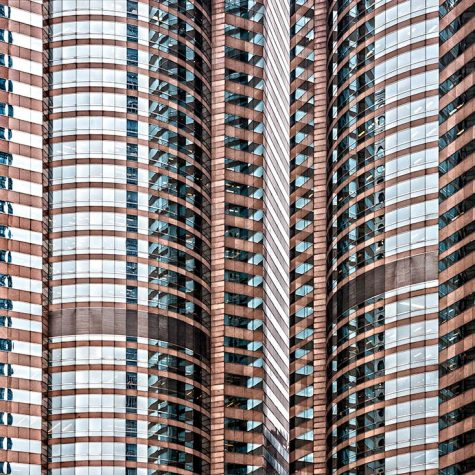 ARCHITECTURE OF DENSITY, HONG KONG, CHINA