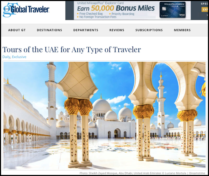 Global Traveler USA copia