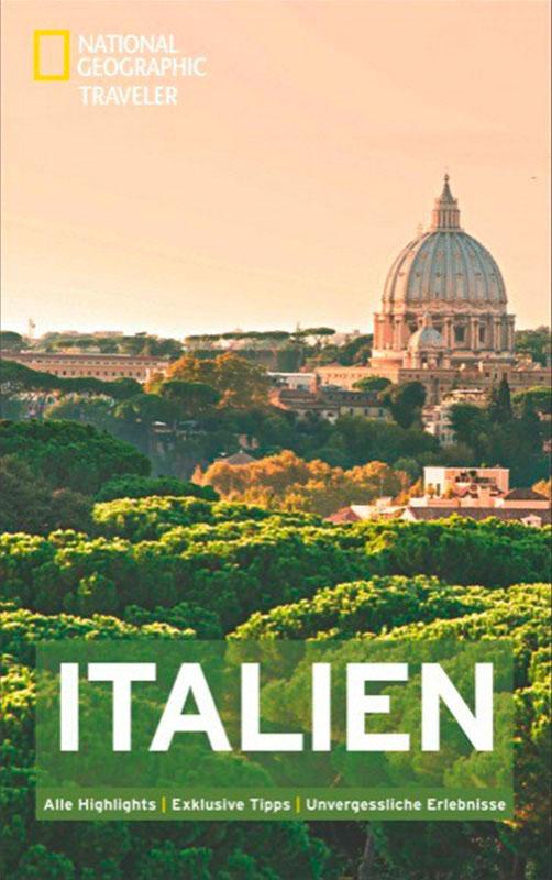 nat geo de italien