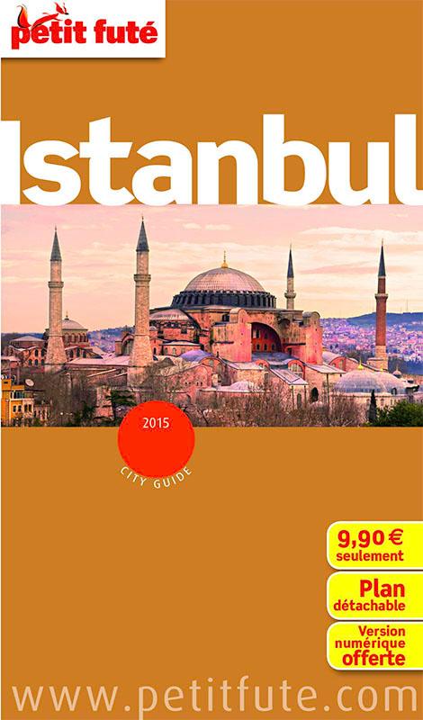 petit fute istanbul