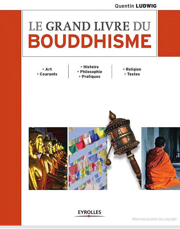 le grandlivre de buddhisme