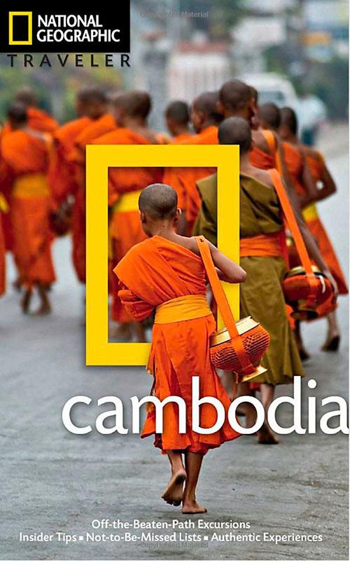 nat geo traveler cambodia